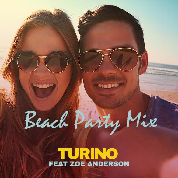 Beach Party Mix